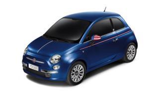 Fiat 500 América