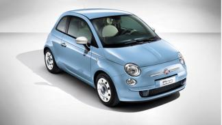 Fiat 500 Therapy