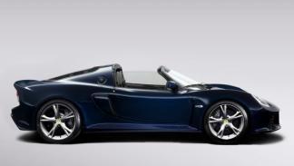 Lotus-Exige_S_Roadster_lateral salón de Ginebra 2012