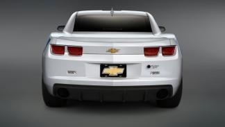 Chevrolet Camaro COPO zaga