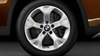 Nuevo BMW X1 sDrive18d Essential Edition llantas