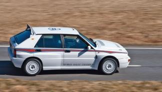Lancia Delta HF Integrale Evo 2 lateral