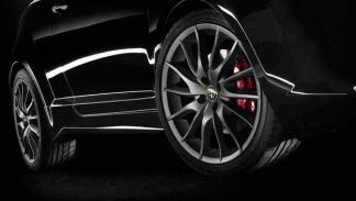 Alfa Romeo Mito Superbike llantas