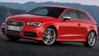 Audi S3 2013 frontal 02