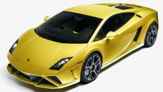 Lamborghini Gallardo LP 560-4 2013 frontal 01