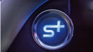 Nuevo Honda CR-Z 2012 detalle