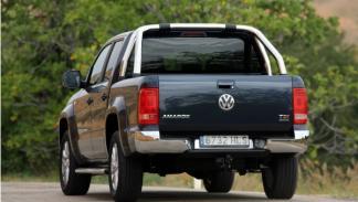 Volkswagen Amarok BlueMotion