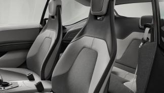 BMW i3 Concept Coupe asientos