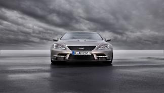 Lexus LS TMG Sports 650 Concept frontal