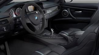 BMW M3 DTM Champion Edition, interior