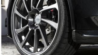 Audi RS4 Avant ABT llanta