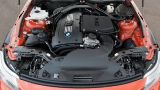 BMW Z4 2013 motor