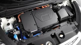 Hyundai ix35 Fuel Cell  pila de combustible