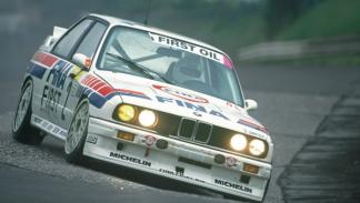 BMW M3 E30 Evolution