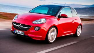 Gama Opel 2013 Adam