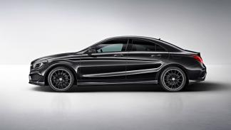 Mercedes CLA Edition 1 12 meses