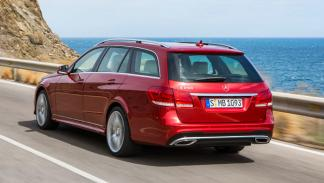 Mercedes Clase E 2013 familiar Estate
