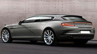 Aston Martin Rapide Shooting Brake Jet 2+2 Ginebra 2013
