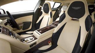 Aston Martin Rapide Shooting Brake Jet 2+2 interior