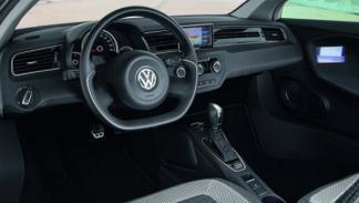 Volkswagen XL1 cuadro