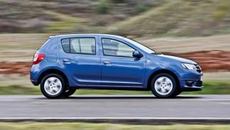 Dacia Sandero dCi 90 Laureate consumo