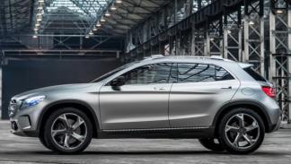 Mercedes-GLA-Concept-perfil