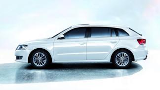 Volkswagen Gran Lavida mercado