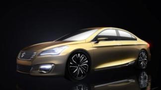 Suzuki Authentics Concept delantera
