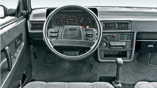 Interior Seat Ibiza 1