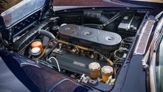 Ferrari 330 GT Series 1 motor