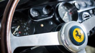 Ferrari 330 GT Series 1 volante
