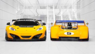 McLaren GT 12C Can-Am Edition M8
