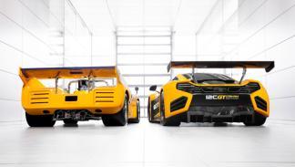 McLaren GT 12C Can-Am Edition potencia 30 unidades