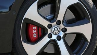 Volkswagen Golf GTI 7 Performance pinzas de freno