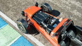 Caterham Seven 485 R motor