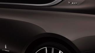BMW Pininfarina Gran Lusso Coupe V12