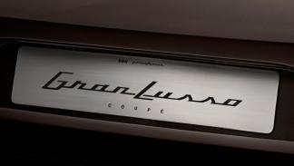 BMW Pininfarina Gran Lusso Coupe diseño
