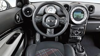 Mini Paceman Cooper S ALL4 salpicadero