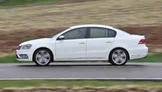 Volkswagen Passat R Line 2.0 TDI DSG consumo