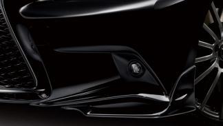 Lexus IS F Sport 2014 TRD LED