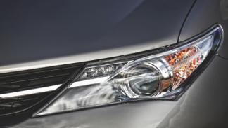 Nuevo Toyota Auris 2013