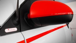 smart Ushuaïa Limited Edition retrovisores
