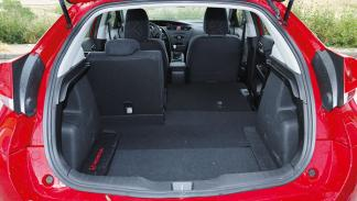 Honda Civic 1.6 i-DTEC maletero