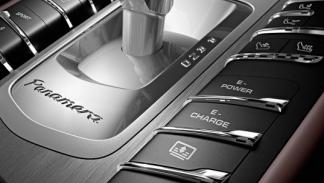 Nuevo Porsche Panamera S eHybrid 2013 epower
