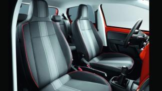 Interior Volkswagen Fender up!