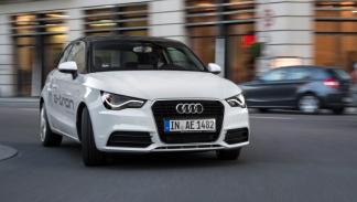 Audi A1 e-tron Frontal