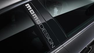 Lancia Delta S momodesign