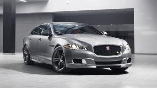 Jaguar, Festival Goodwood, XFR-S, XJR, XKR-S GT