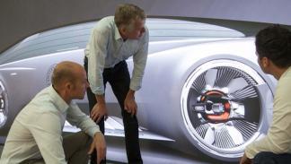 Audi Shuttle Quattro Concept 3d