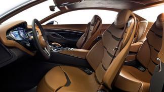 Cadillac Elmiraj Concept interior